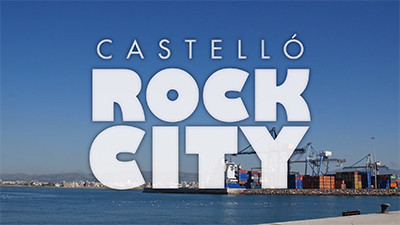 CASTELLÓ ROCK CITY. (Largometraje Documental)