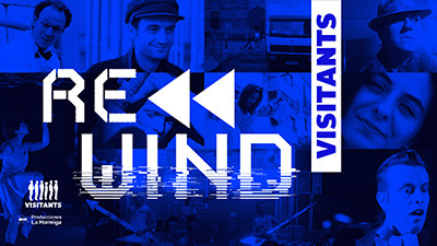 VISITANTS REWIND. (Cortometraje Documental)